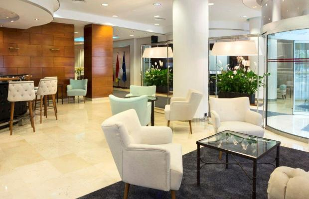 фотографии отеля Husa Gran Via изображение №23
