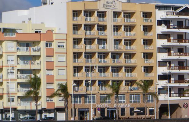 фото отеля Diamar изображение №17
