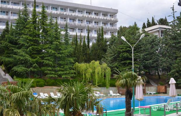 фото отеля им. С.М. Кирова изображение №1
