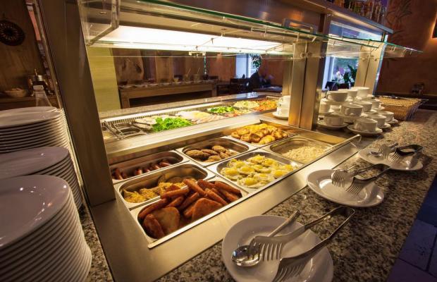 фотографии отеля Абакан изображение №3