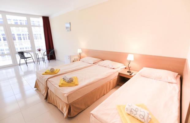 фото Отель Марсель (Hotel Marsel') изображение №14
