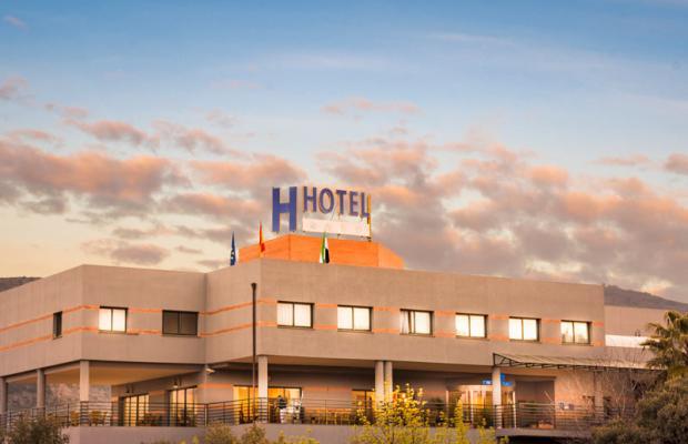 фото отеля Ciudad del Jerte изображение №1
