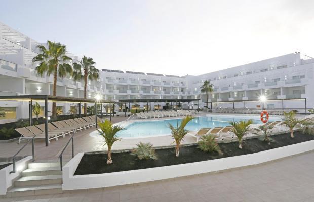 фото Sentido Lanzarote Aequora Suites Hotel (ex. Thb Don Paco Castilla; Don Paco Castilla) изображение №58