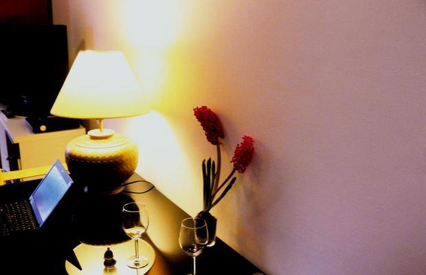 фотографии отеля Celic Art Apartments изображение №15