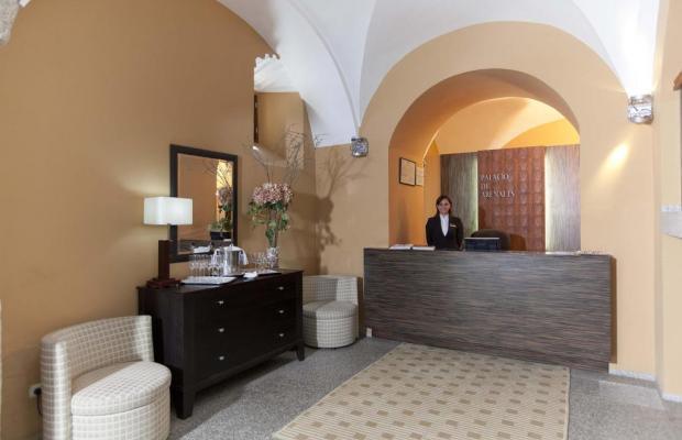 фотографии Hospes Palacio de Arenales (ex. Fontecruz Palacio de Arenales) изображение №8