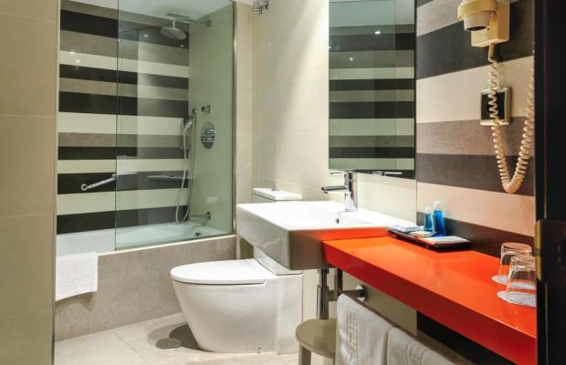 фотографии отеля Nuevo Torreluz Hotel изображение №35