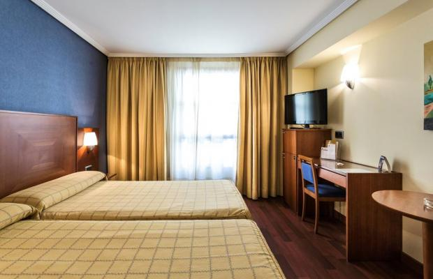 фотографии отеля Nuevo Torreluz Hotel изображение №19