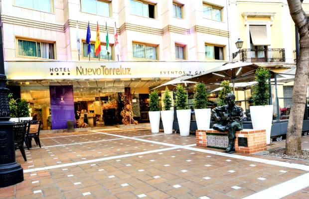 фото Nuevo Torreluz Hotel изображение №2