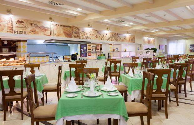фото Gran Castillo Tagoro Family & Fun Playa Blanca (ex. Dream Gran Castillo Resort) изображение №58