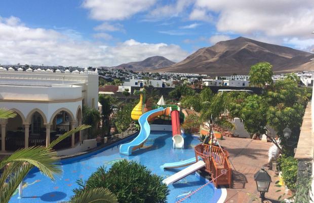 фото отеля Gran Castillo Tagoro Family & Fun Playa Blanca (ex. Dream Gran Castillo Resort) изображение №1