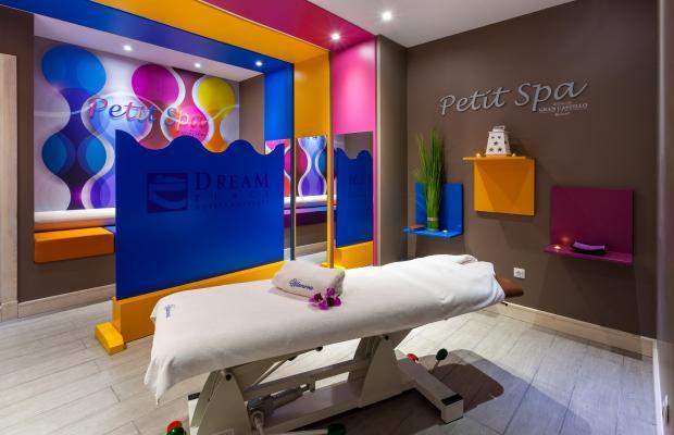 фото отеля Gran Castillo Tagoro Family & Fun Playa Blanca (ex. Dream Gran Castillo Resort) изображение №29