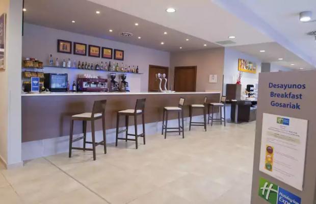 фото Holiday Inn Express Bilbao изображение №42