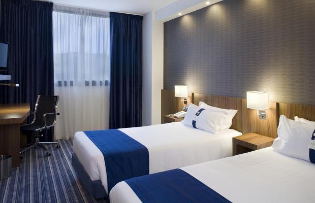 фото Holiday Inn Express Bilbao изображение №34