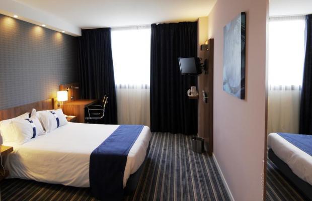 фото Holiday Inn Express Bilbao изображение №26