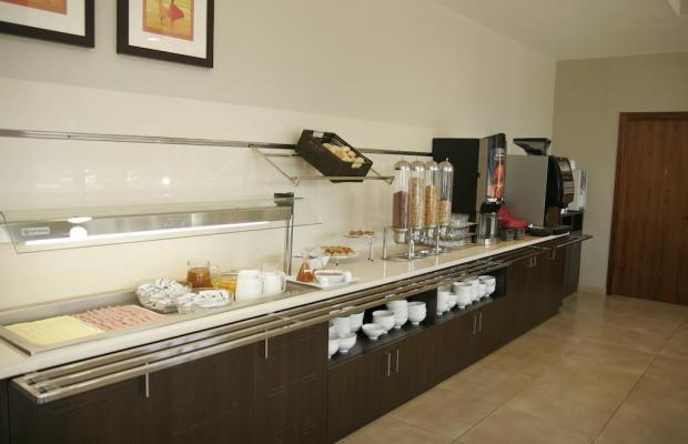 фото Holiday Inn Express Bilbao изображение №14