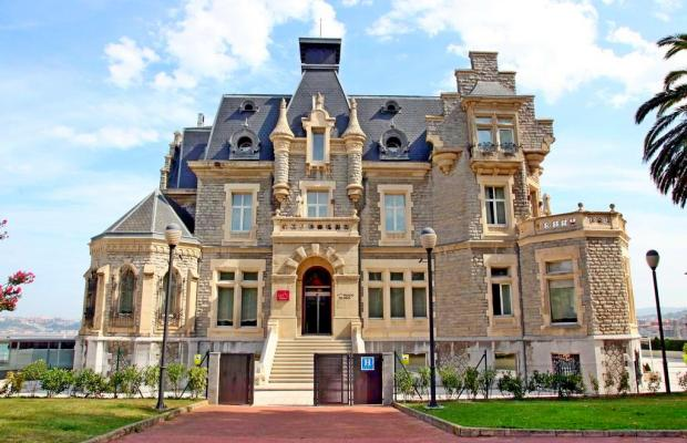 фото отеля URH Palacio de Oriol (ex. NH Palacio de Oriol) изображение №1