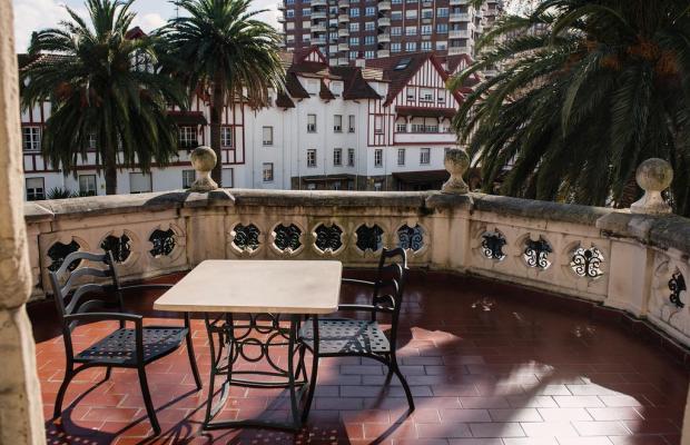 фотографии URH Palacio de Oriol (ex. NH Palacio de Oriol) изображение №4