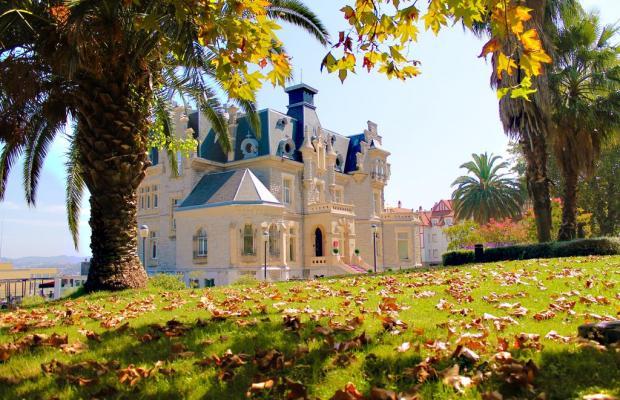 фото URH Palacio de Oriol (ex. NH Palacio de Oriol) изображение №2