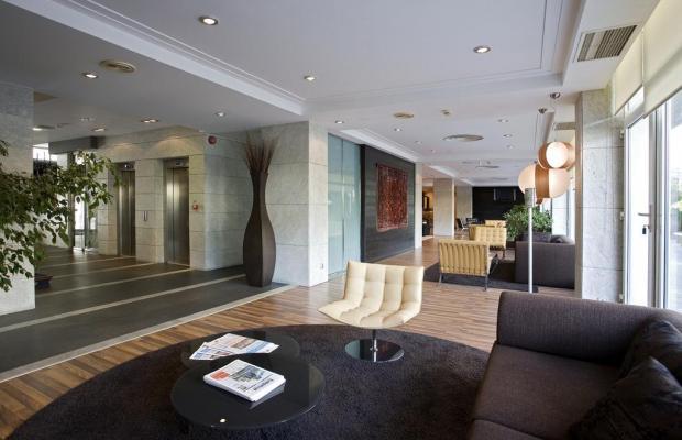 фотографии Hotel San Sebastian изображение №40
