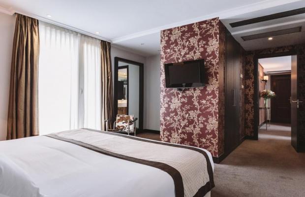 фото Hotel San Sebastian изображение №30