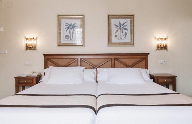 фотографии Hotel San Sebastian изображение №24
