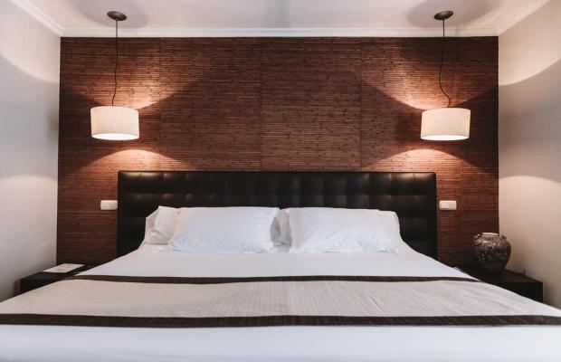 фотографии отеля Hotel San Sebastian изображение №19