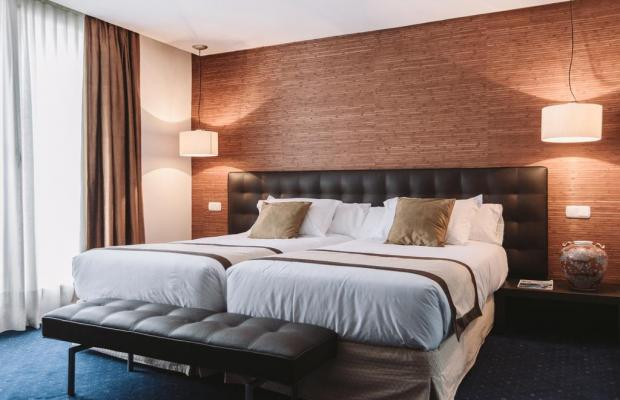 фотографии отеля Hotel San Sebastian изображение №15