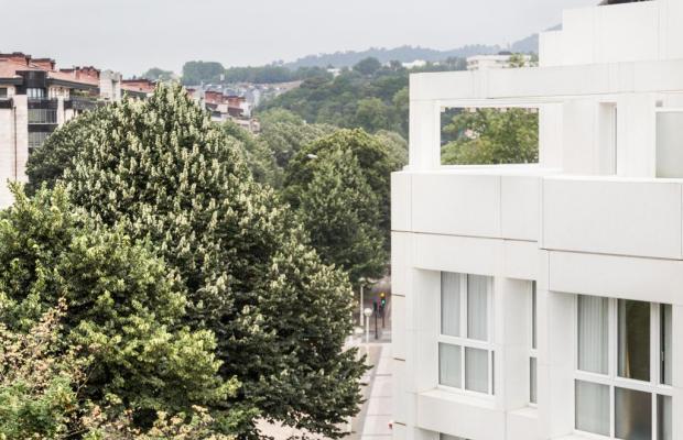 фото отеля Hotel San Sebastian изображение №5