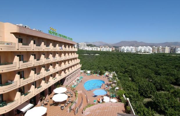 фото Hotel Victoria Playa изображение №14