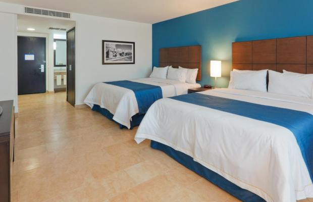 фото Holiday Inn Express Merida изображение №26
