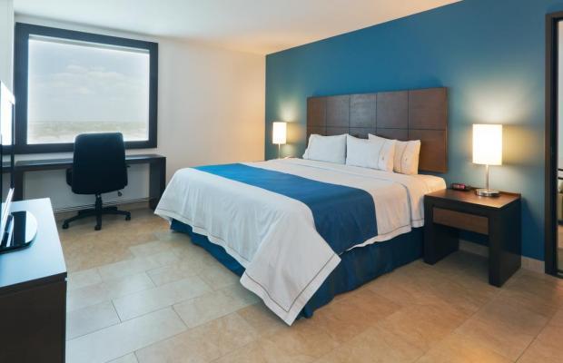 фото Holiday Inn Express Merida изображение №22