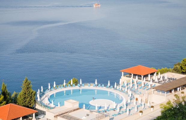 фотографии Radisson Blu Resort & Spa, Dubrovnik Sun Gardens изображение №4