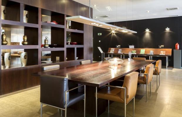 фотографии отеля AC Hotel by Marriott Oviedo Forum изображение №27