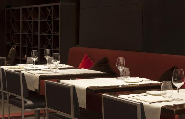 фото отеля AC Hotel by Marriott Oviedo Forum изображение №13