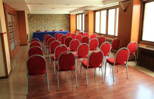 фотографии отеля Gran Hotel Regente изображение №3
