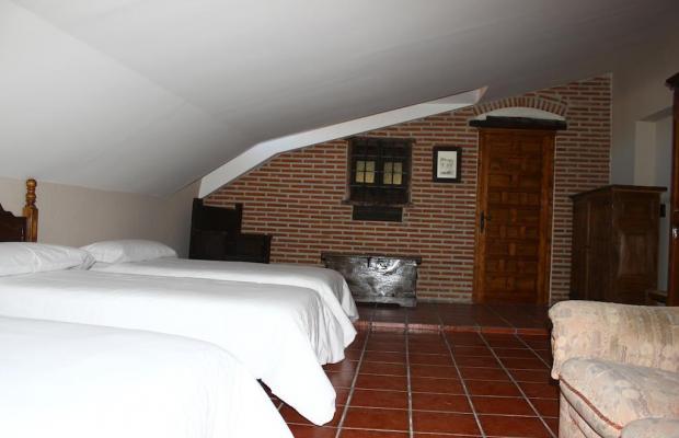 фотографии отеля Palacio de Monjaraz (ех. Hosteria Bracamonte) изображение №15