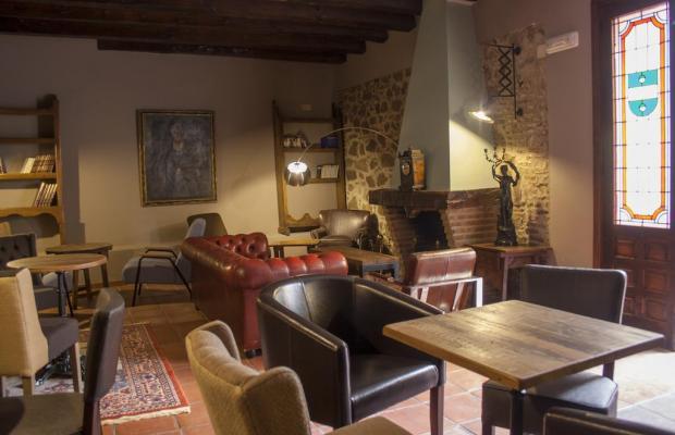 фотографии Palacio de Monjaraz (ех. Hosteria Bracamonte) изображение №12
