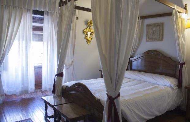 фото отеля Palacio de Monjaraz (ех. Hosteria Bracamonte) изображение №5