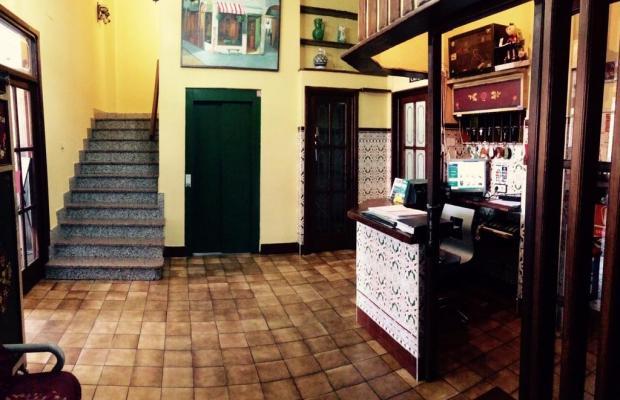 фотографии Hostal Residencia Mimosa изображение №8