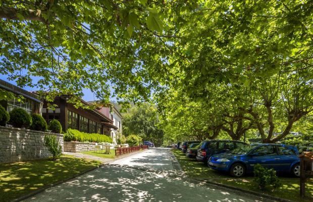 фото отеля Arcea Mirador de la Franca изображение №13
