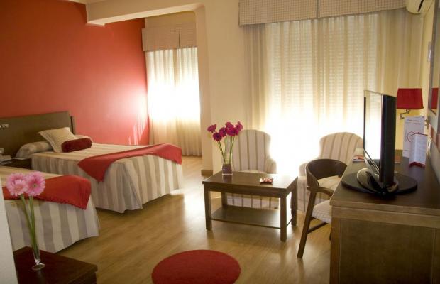 фото Hotel Costasol изображение №30