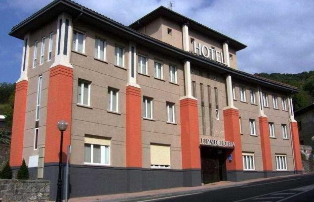 фото отеля Hotel Elizalde изображение №1