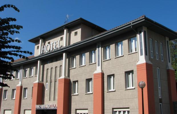 фото отеля Hotel Elizalde изображение №9