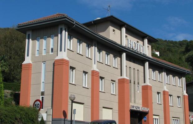 фотографии отеля Hotel Elizalde изображение №3