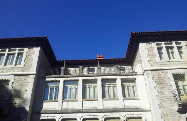 фото отеля Parador de Limpias изображение №29