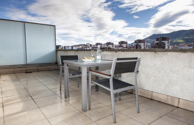фотографии отеля Zenit Bilbao изображение №15