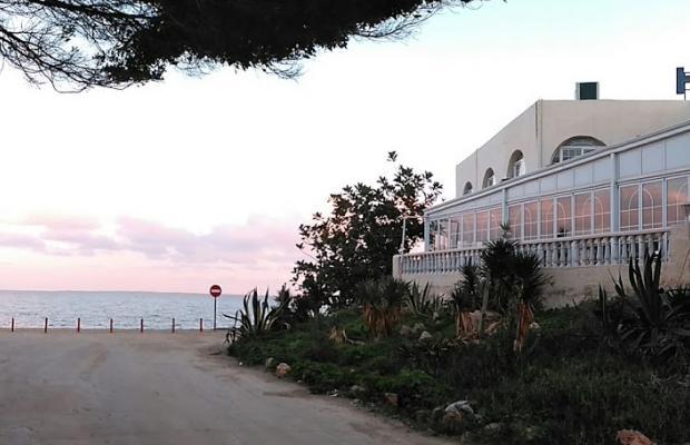 фото отеля Hotel El Dorado изображение №17
