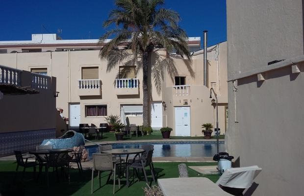 фото Hotel El Dorado изображение №14