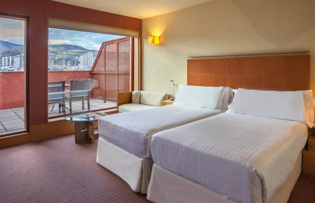 фотографии отеля Melia Bilbao (ex. Sheraton Bilbao) изображение №71