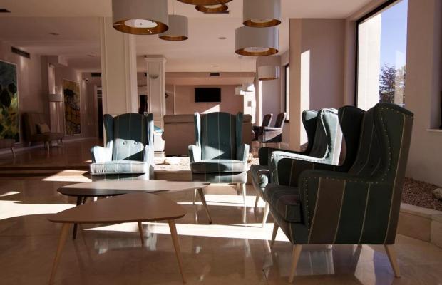 фотографии Hotel La Palma de Llanes (ex. Arcea Las Brisas) изображение №44